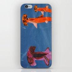 Hammer Heads iPhone & iPod Skin