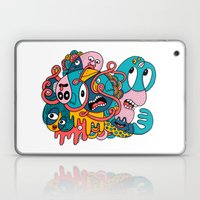 Overload Laptop & iPad Skin