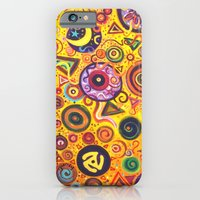 Fiesta iPhone 6 Slim Case
