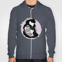 Mother And Daughter Hoody