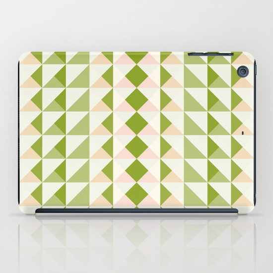 Pastel Love iPad Case