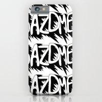 Bazdmeg iPhone 6 Slim Case