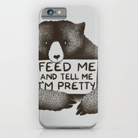 Feed Me And Tell Me I'm … iPhone 6 Slim Case
