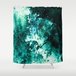 Shower Curtain - α Sirrah - Nireth