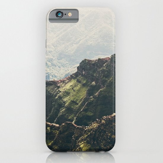Hawaii Green iPhone & iPod Case