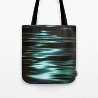 Light Flow Tote Bag