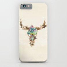 Cow Skull iPhone 6 Slim Case