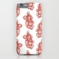 Elephantrance  iPhone 6 Slim Case