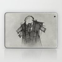 Wraith III. Laptop & iPad Skin