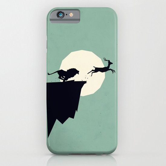 I is for Impala iPhone & iPod Case