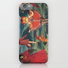 GATHERING Slim Case iPhone 6s