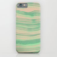 Sandstorm iPhone 6 Slim Case