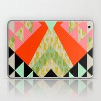 Arrow Quilt Laptop & iPad Skin