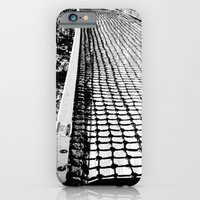 iPhone & iPod Case featuring Game On by Justin Catron