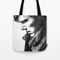 Sherly Tote Bag