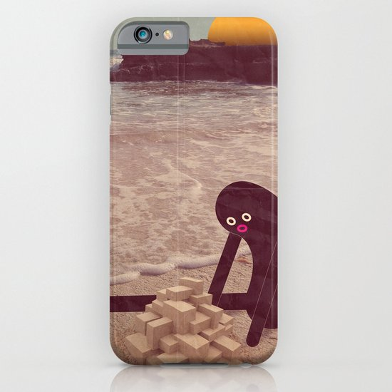 s te s s a s p i a g g i a iPhone & iPod Case