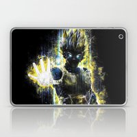 The Prince Of All Fighte… Laptop & iPad Skin