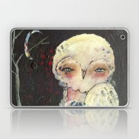 She Stands Out Laptop & iPad Skin