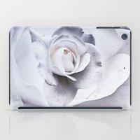 Tears In The Rosegarden iPad Case
