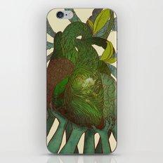 WildHeart iPhone & iPod Skin