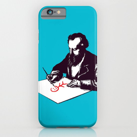 Art is Hard... Seriously iPhone & iPod Case