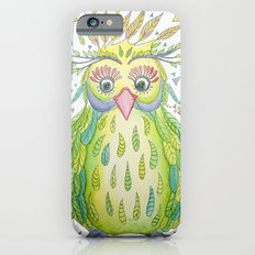Forest's Owl iPhone 6 Slim Case