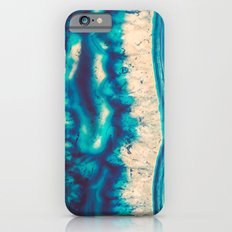 Blue Agate Water Element  Slim Case iPhone 6s