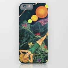 Midnight Sunbath iPhone 6 Slim Case