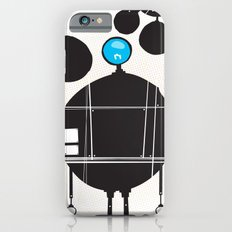 robot Slim Case iPhone 6s
