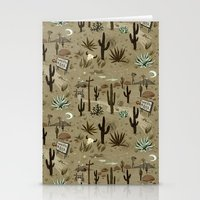 Snakebite Ranch Stationery Cards