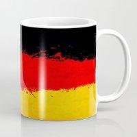 Germany Mug