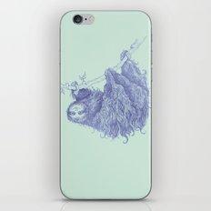 Slothy iPhone & iPod Skin