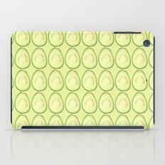 avocado iPad Case