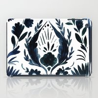 Nadia Flower iPad Case