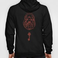 Lock And Key Hoody