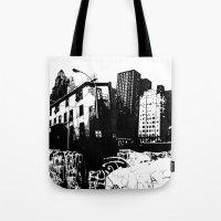 GRIND Tote Bag