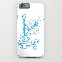 Music - 1 iPhone 6 Slim Case