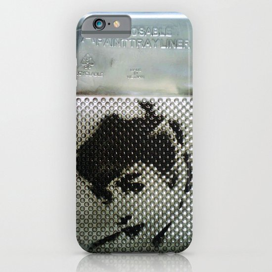 AUDREY HEPBURN iPhone & iPod Case