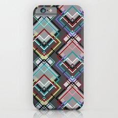 Diamonds + Slim Case iPhone 6s