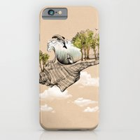 iPhone & iPod Case featuring Daydream Island by florever