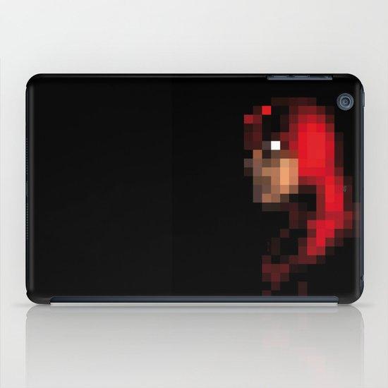 PIXELEON- Daredevil iPad Case