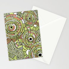 Eternal Rings Stationery Cards