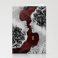 For Love Lost Stationery Cards