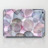 Purple Planets iPad Case