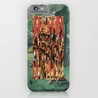 Botanique Royal iPhone 6 Slim Case