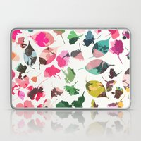 cherry blossom 3 Laptop & iPad Skin