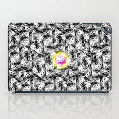 M. CMYKat. Escher iPad Case