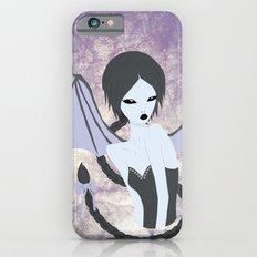 demon girl iPhone 6s Slim Case