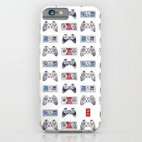 Games ME 2015 iPhone 6 Slim Case