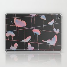 Hanging On for Dear Life Laptop & iPad Skin